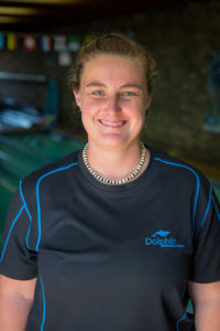 Carla Freysen